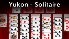 Image for Yukon - Solitaire game