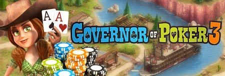 Image of Governor of Poker 3 game